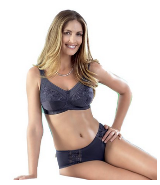 7bed11b6a2c3f Anita Care Safina Embroidered Mastectomy Soft Cup Bra Cancer Intimates